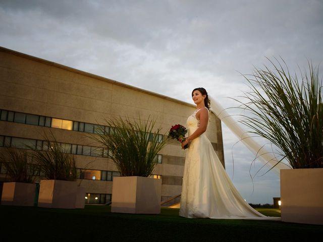 El casamiento de Hernan y Ivana en Funes, Santa Fe 13