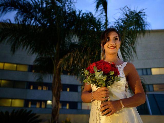 El casamiento de Hernan y Ivana en Funes, Santa Fe 14