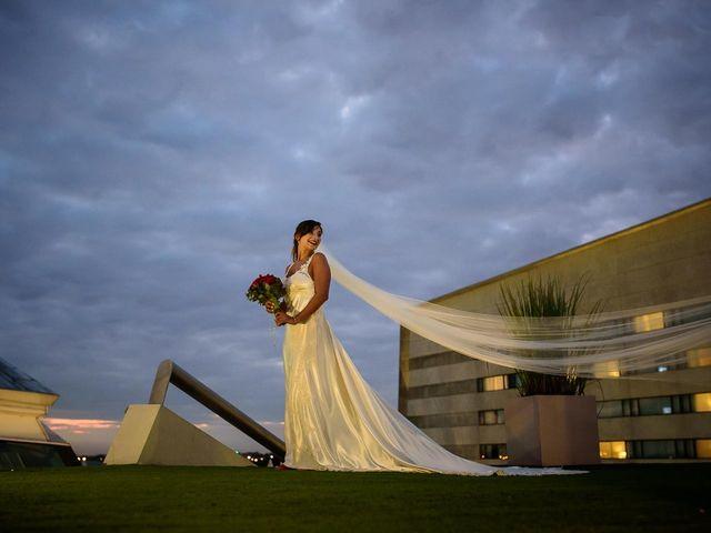 El casamiento de Hernan y Ivana en Funes, Santa Fe 15