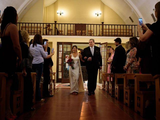 El casamiento de Hernan y Ivana en Funes, Santa Fe 18