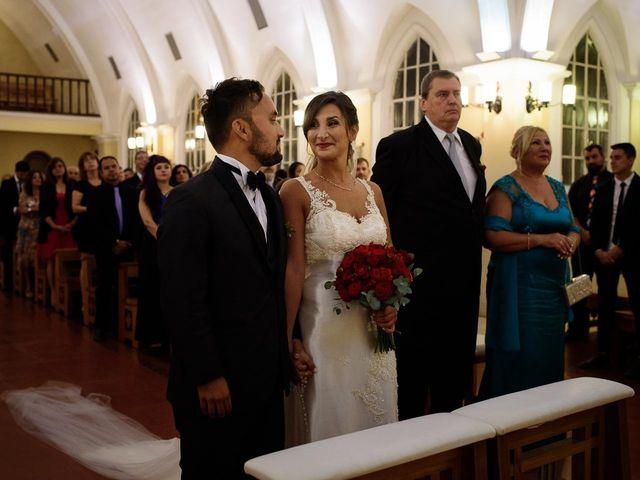 El casamiento de Hernan y Ivana en Funes, Santa Fe 19