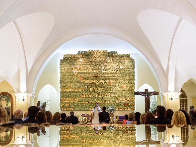 El casamiento de Hernan y Ivana en Funes, Santa Fe 20