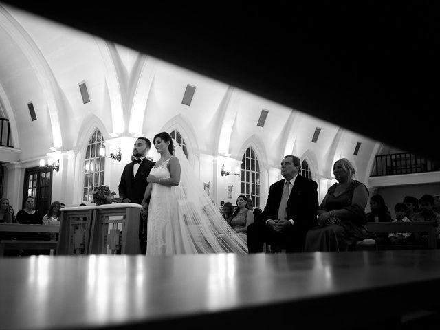 El casamiento de Hernan y Ivana en Funes, Santa Fe 21