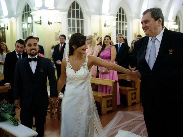 El casamiento de Hernan y Ivana en Funes, Santa Fe 22