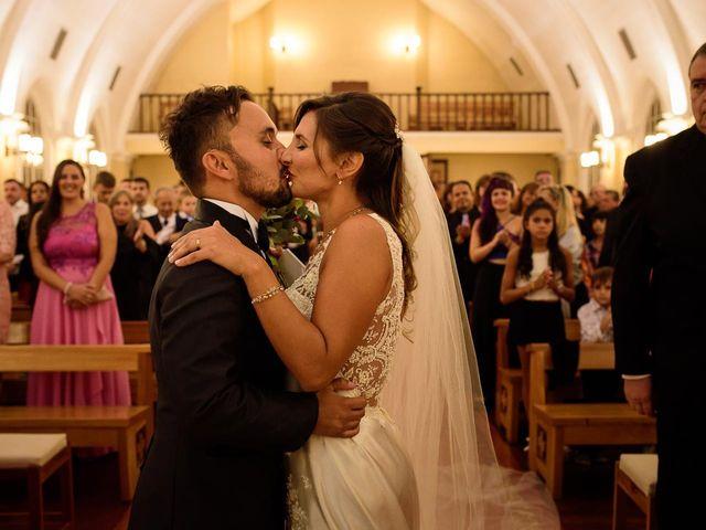 El casamiento de Hernan y Ivana en Funes, Santa Fe 24