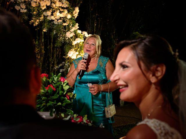 El casamiento de Hernan y Ivana en Funes, Santa Fe 28