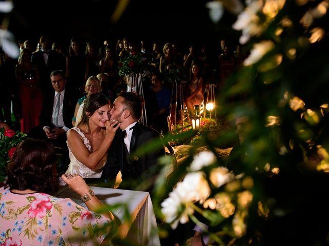 El casamiento de Hernan y Ivana en Funes, Santa Fe 29