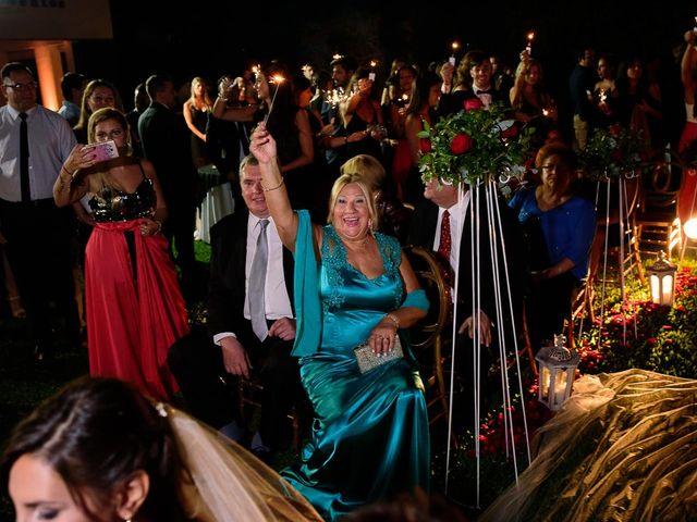 El casamiento de Hernan y Ivana en Funes, Santa Fe 30