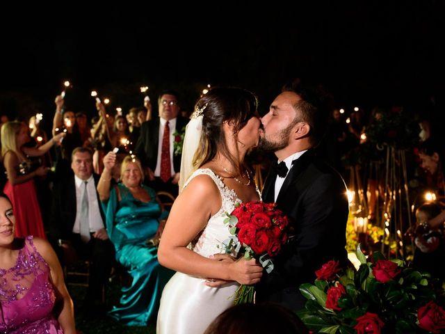 El casamiento de Hernan y Ivana en Funes, Santa Fe 31