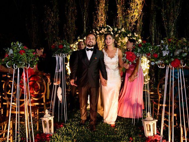 El casamiento de Hernan y Ivana en Funes, Santa Fe 32