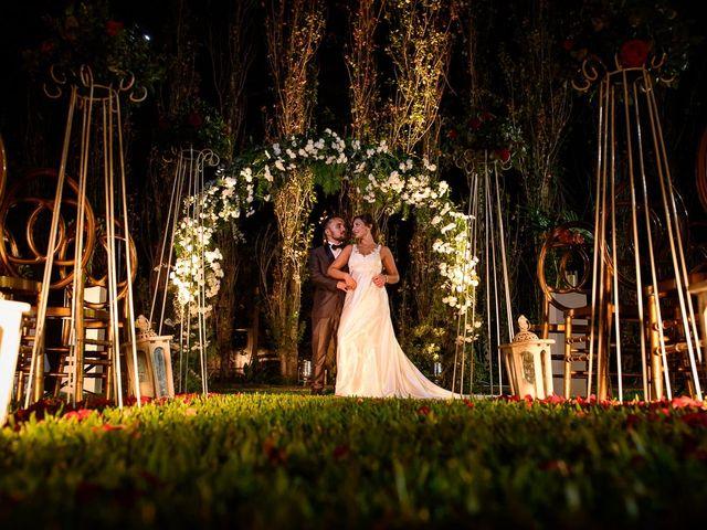 El casamiento de Ivana y Hernan