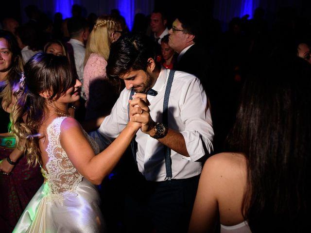 El casamiento de Hernan y Ivana en Funes, Santa Fe 34