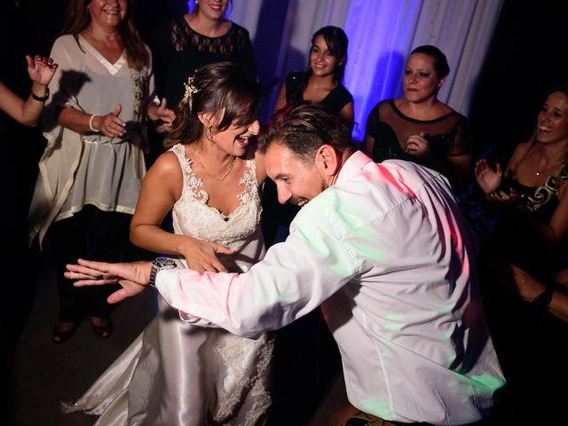 El casamiento de Hernan y Ivana en Funes, Santa Fe 37