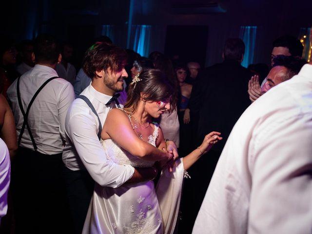 El casamiento de Hernan y Ivana en Funes, Santa Fe 41