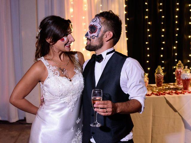 El casamiento de Hernan y Ivana en Funes, Santa Fe 49