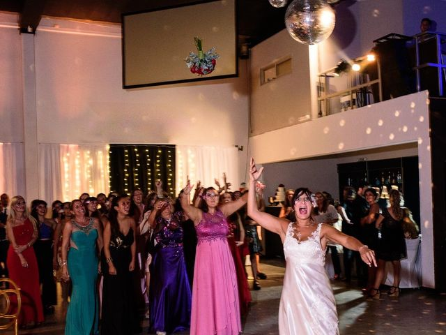 El casamiento de Hernan y Ivana en Funes, Santa Fe 50