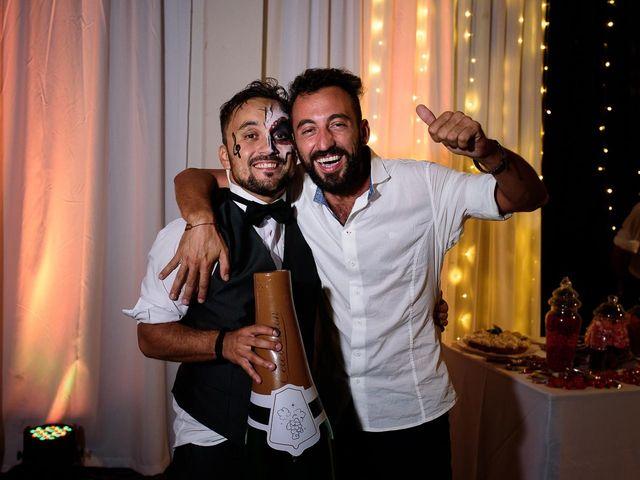 El casamiento de Hernan y Ivana en Funes, Santa Fe 51
