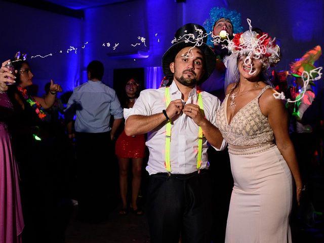 El casamiento de Hernan y Ivana en Funes, Santa Fe 53