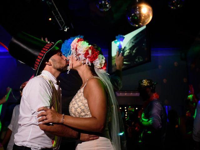 El casamiento de Hernan y Ivana en Funes, Santa Fe 55