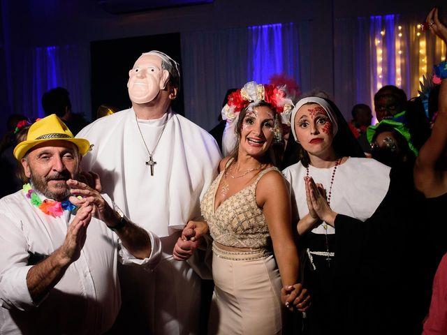 El casamiento de Hernan y Ivana en Funes, Santa Fe 58