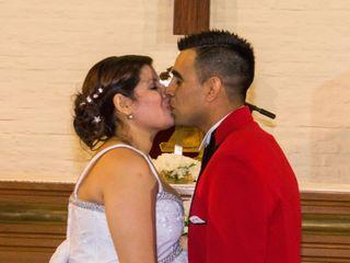 El casamiento de Yesica y Nicolas 3