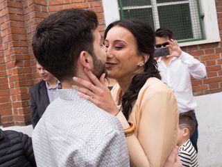 El casamiento de Natalia y Yoel 1