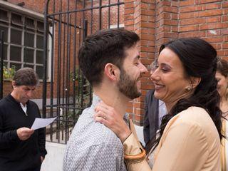 El casamiento de Natalia y Yoel 2
