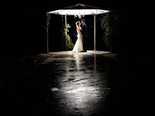 El casamiento de Jaqueline y Nahuel