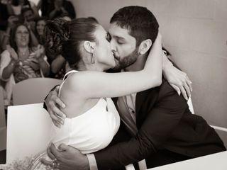 El casamiento de Carmen y Leandro 2