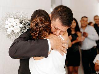 El casamiento de Carmen y Leandro 3