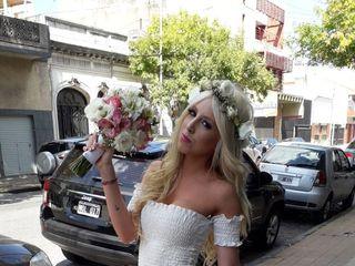 El casamiento de Agus y Fede 3