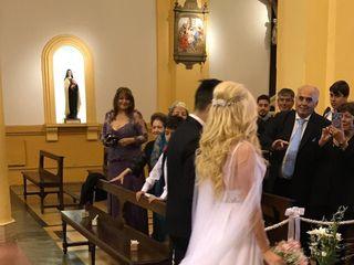 El casamiento de Agus y Fede 2