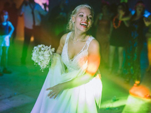 El casamiento de Marce y Barby en San José de Guaymallen, Mendoza 20