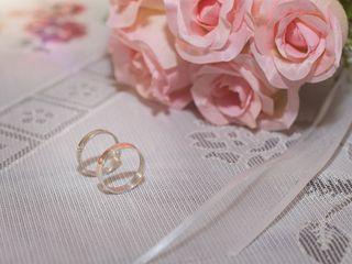 El casamiento de Daniela y David 2