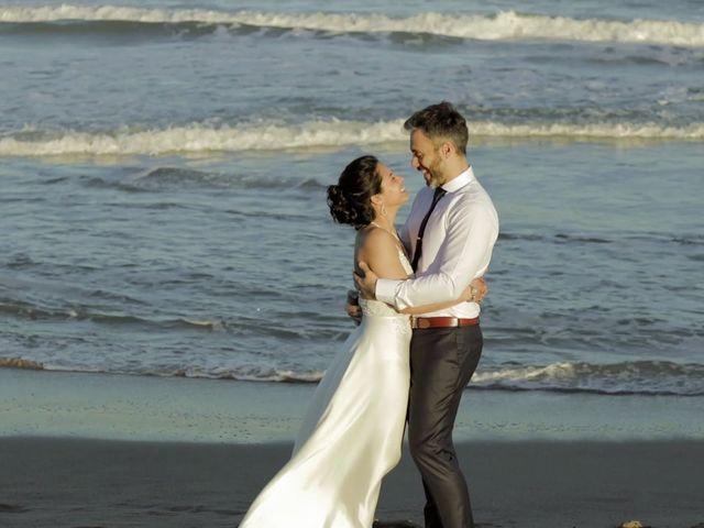 El casamiento de Natasha y Mauro