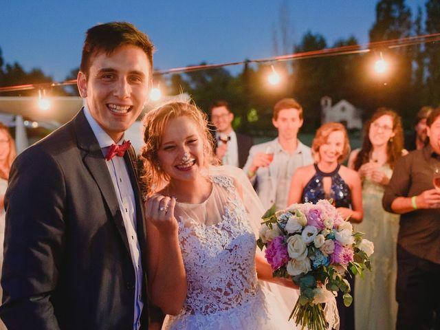 El casamiento de Diego y Michelle en Open Door, Buenos Aires 5