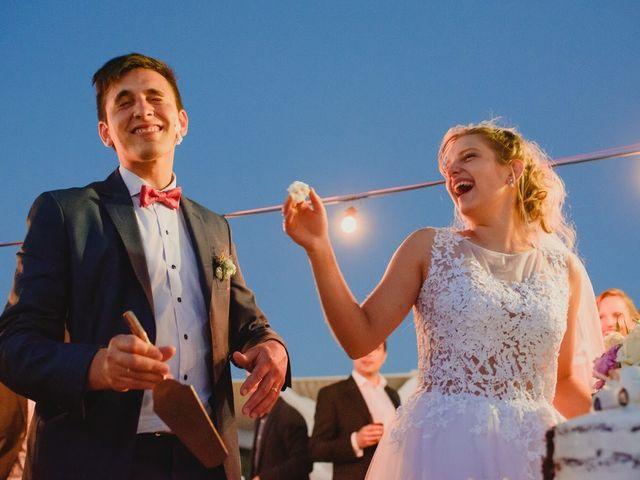 El casamiento de Diego y Michelle en Open Door, Buenos Aires 7