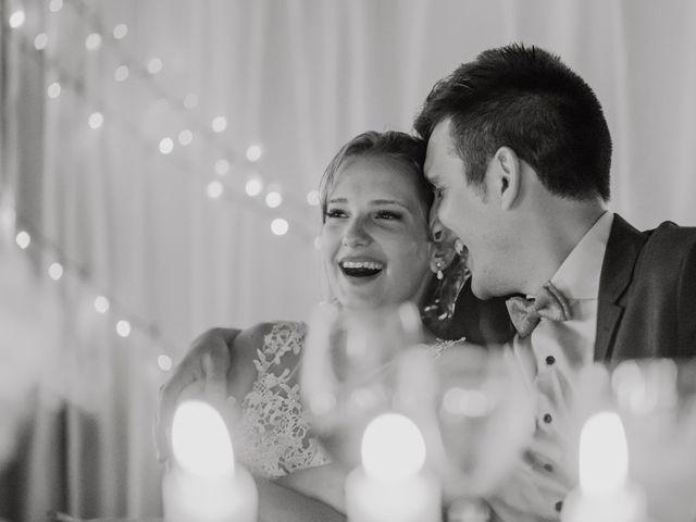 El casamiento de Diego y Michelle en Open Door, Buenos Aires 15