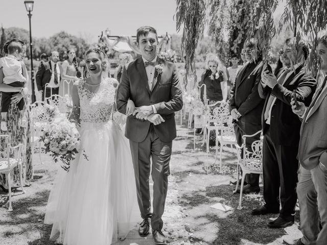 El casamiento de Diego y Michelle en Open Door, Buenos Aires 18