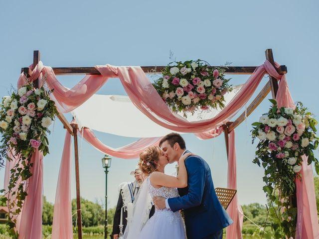 El casamiento de Diego y Michelle en Open Door, Buenos Aires 19