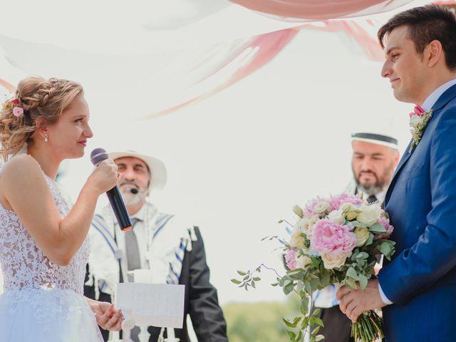 El casamiento de Diego y Michelle en Open Door, Buenos Aires 20