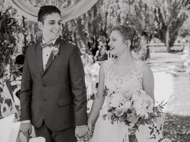 El casamiento de Diego y Michelle en Open Door, Buenos Aires 23