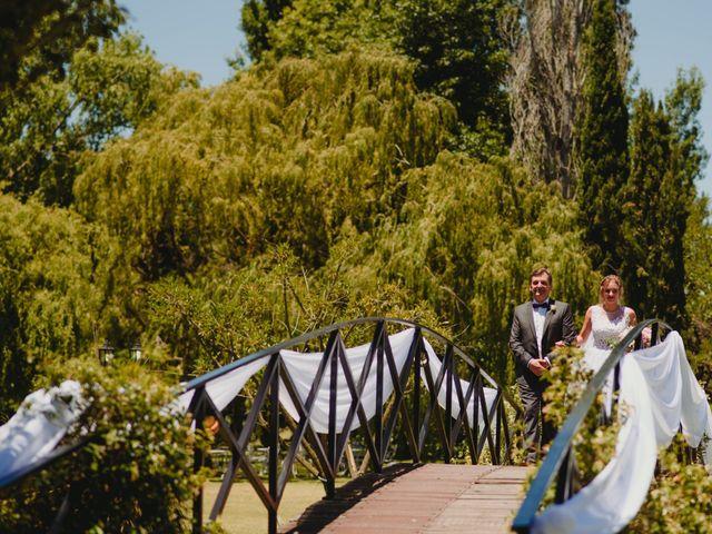 El casamiento de Diego y Michelle en Open Door, Buenos Aires 26