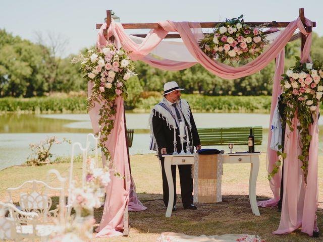 El casamiento de Diego y Michelle en Open Door, Buenos Aires 31