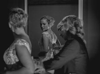 El casamiento de Rocío y Daniel 3
