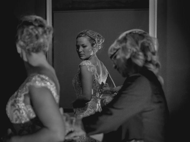 El casamiento de Rocío y Daniel