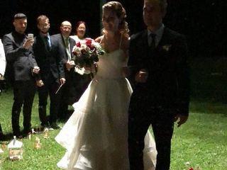 El casamiento de Noelia y Ezequiel 2