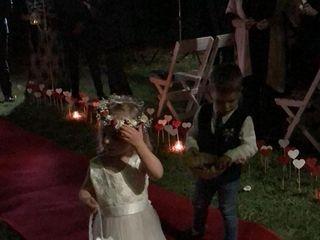 El casamiento de Noelia y Ezequiel 3