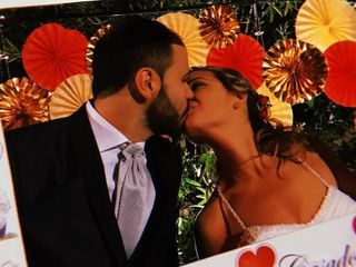 El casamiento de Noelia y Ezequiel 1