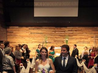 El casamiento de Lucía y Juan 3